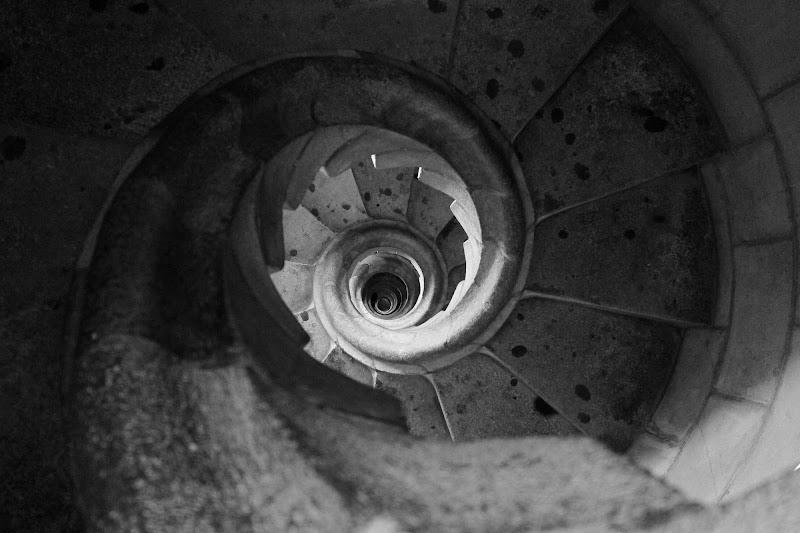 infinito di Andrea Fontana