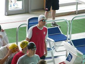 Photo: Mistrzostwa Polski w pływaniu Olsztyn
