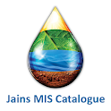 Jain Irrigation MIS Catalogue icon