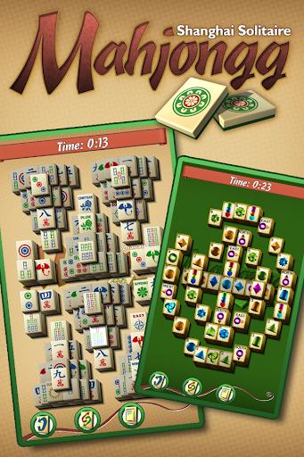 Télécharger Mahjong Solitaire Free APK MOD 1