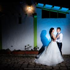 Wedding photographer Binson Franco (binson). Photo of 13.07.2018