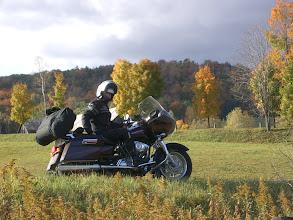 Photo: New England '2008 (USA)