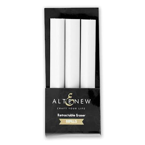 Altenew Retractable Eraser Refills
