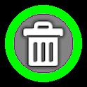 Aplicativo de desinstalação icon