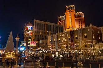 Photo: The Venetian Hotel and Casino, Las Vegas