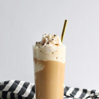 Easy Vegan Frappuccino Recipe
