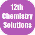 Chemistry Answers 12 for NCERT icon