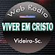 Web Rádio Vive em Cristo Web