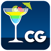 Cócteles Guru (Cocktail) App