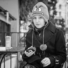 Photo: >8-(  #street #streettogs #streetphotography #shootthestreet  #blackandwhite #blackandwhitephotography #bw #monochrome  #monochromeartyclub #monochromephotography