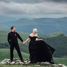 Wedding photographer Tibard Kalabek (Tibard). Photo of 08.06.2018