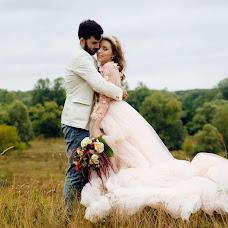 Wedding photographer Anna Zhdan (AnnaZhdan). Photo of 12.09.2017