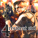 Hint Residen Evil 4 Icon