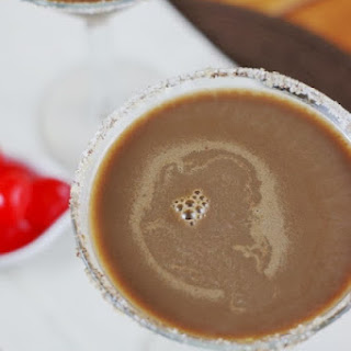 Tony Roma's Copycat Chocolate Martini