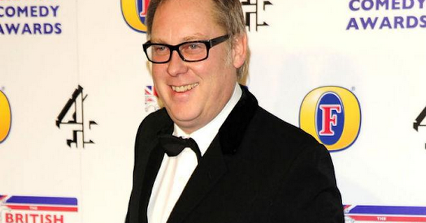 Vic Reeves to return to Coronation Street in the future?