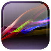 Ultra Wave Live Wallpaper APK for Lenovo