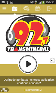 Transmineral FM- screenshot thumbnail