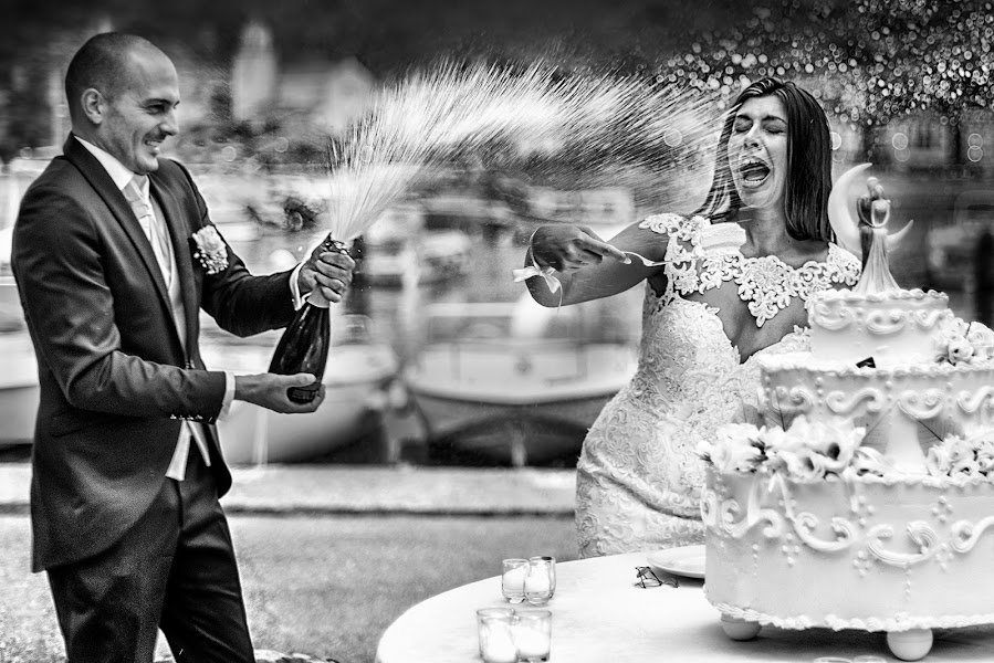 Fotografo di matrimoni Alessandro Colle (alessandrocolle). Foto del 18.09.2017
