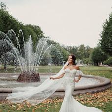 Wedding photographer Fedor Ermolin (fbepdor). Photo of 21.10.2018