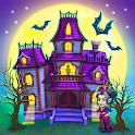 Monster Farm. Family Halloween icon