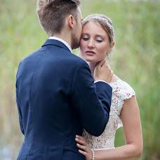 Wedding photographer Oksana Melente (Melente). Photo of 31.01.2017