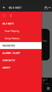 96.9 WBTI - Today's Hit Music- screenshot thumbnail