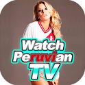 Watch TV Peru Live Free Channels Online Guide icon