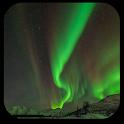 Aurora Borealis Wallpapers icon