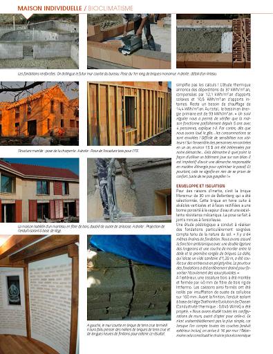 Hors-Série Habitat Naturel - Maison Passive- LCG - 3