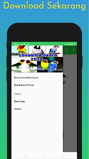 Download Lovebird Juara Offline 2019 For PC Windows and Mac apk screenshot 5