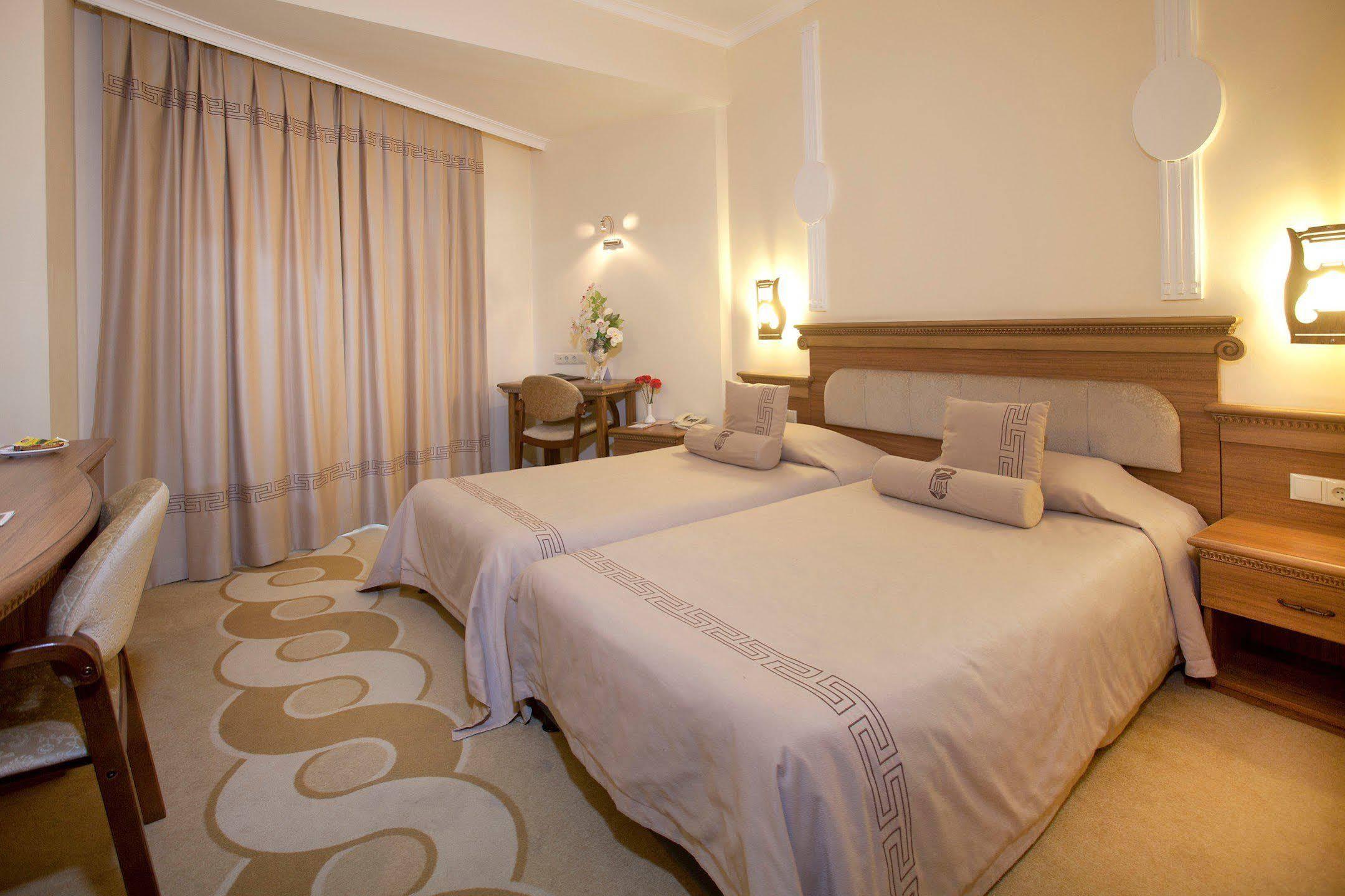 Lidya Sardes Hotel Thermal & SPA, Manisa, Salihli, 1500549