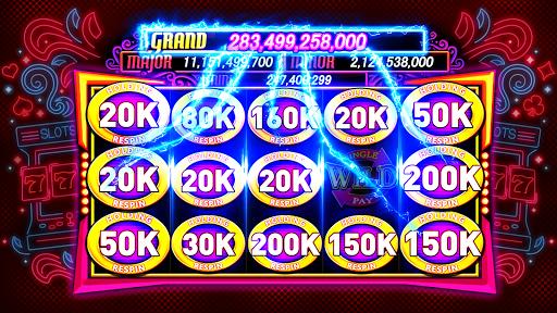 Cash Blitz - Free Slot Machines & Casino Games modavailable screenshots 4