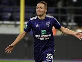 Les supporters d'Anderlecht demandent à ce que cet homme devienne capitaine