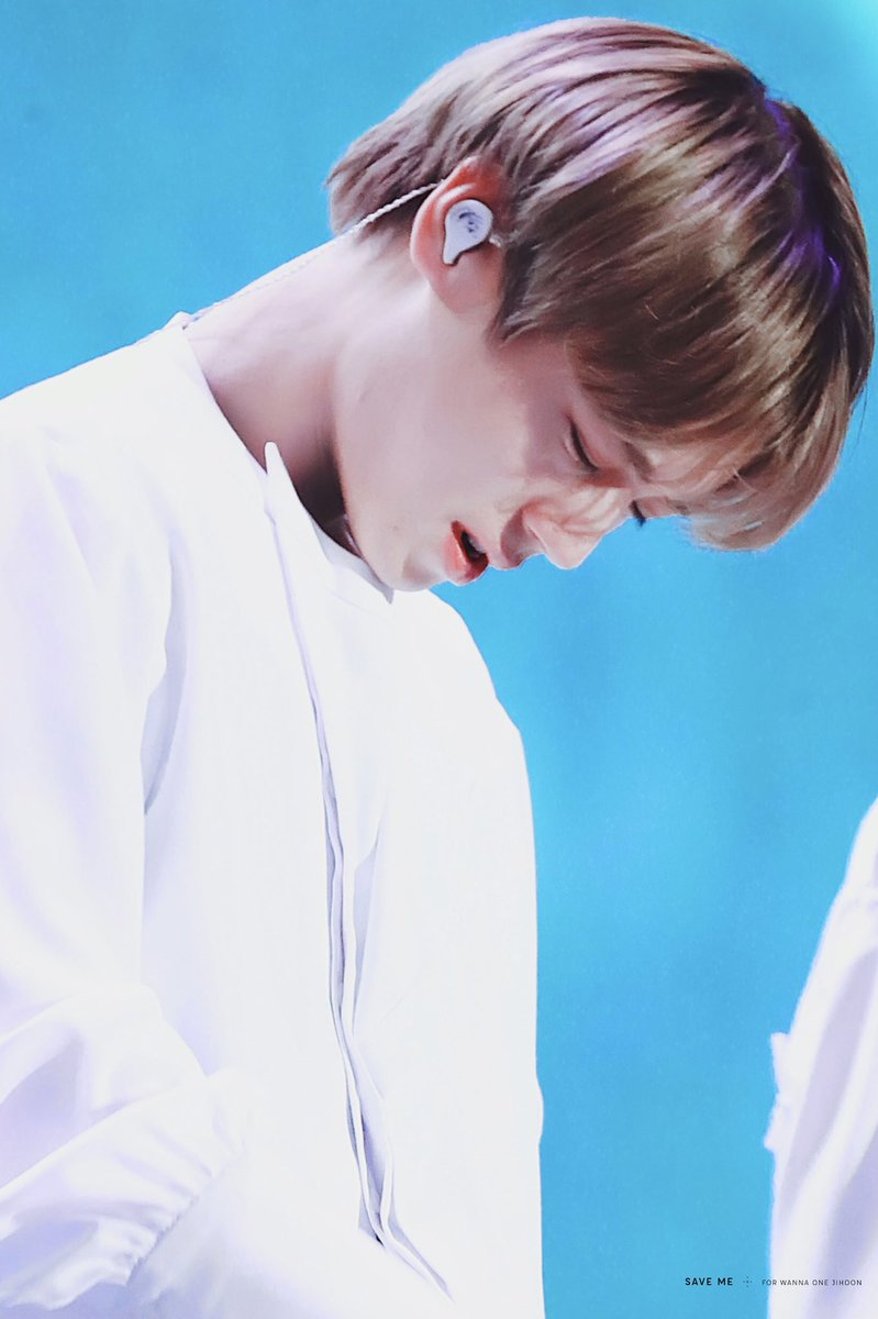 park jihoon cry beautiful 4