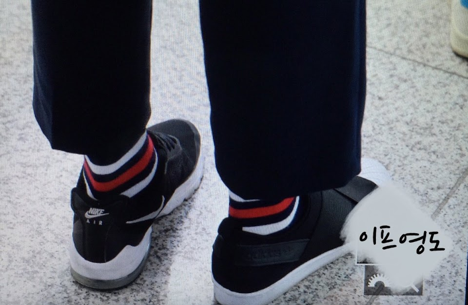 youngjae shoes