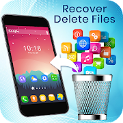 Recover Delete Files : All Photos & Video Recover