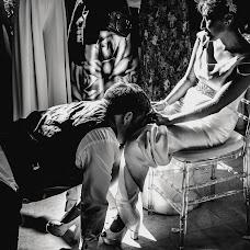 Wedding photographer Fernando Duran (focusmilebodas). Photo of 19.04.2018