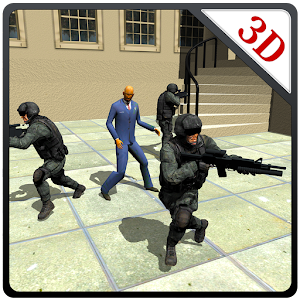 Army Shooter: President Rescue for PC and MAC