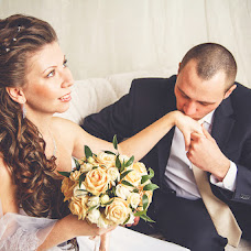 Wedding photographer Yaroslav Ivakin (IvakinYaroslav). Photo of 10.03.2014