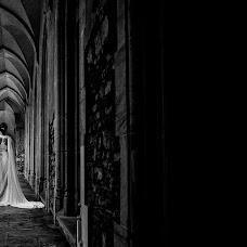 Wedding photographer Casian Podarelu (casian). Photo of 13.01.2018
