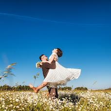 Wedding photographer Yuliya Medvedeva-Bondarenko (photobond). Photo of 15.08.2018