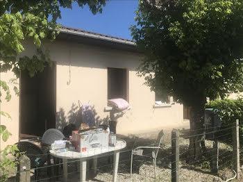 maison à Beautiran (33)