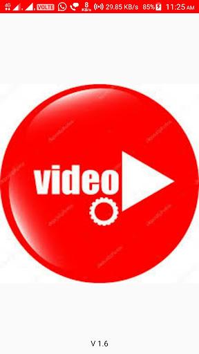Online Video 1.6 screenshots 1