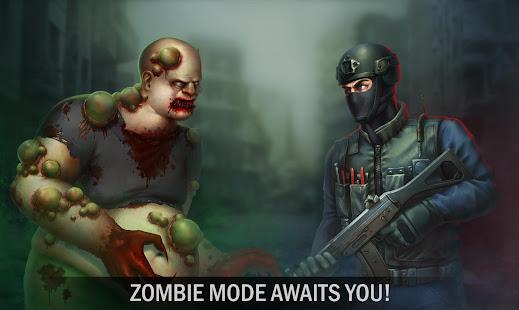 Crime Revolt – 3D FPS 6