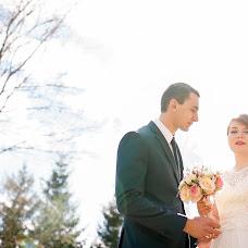 Wedding photographer Sergey Babkin (Serge08). Photo of 26.04.2016