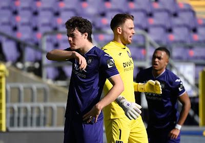 Anderlecht wint Brusselse derby tegen RWDM