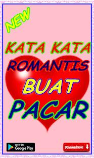 Kata Kata Romantis Buat Pacar Google Play Ilovalari