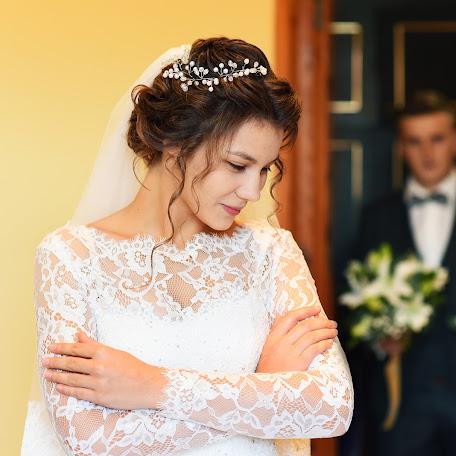 Wedding photographer Inna Perig (perig5757). Photo of 10.12.2017