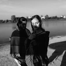 Wedding photographer Mikhail Vavelyuk (Snapshot). Photo of 17.11.2016