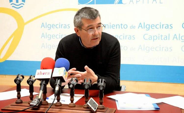 IU y Podemos piden la comparecencia de Luis Ángel Fernández por su implicación en el caso del fraude de la estiba